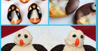 30 Penguin Crafts and Activities