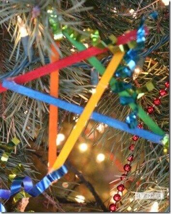 6 Christmas Around The World Crafts 123 Homeschool 4 Me