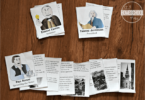 Who Was Books Printable Worksheets