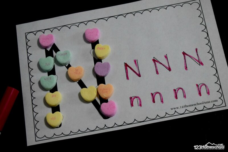 conversation-heart-valentines-day-candy-activity-for-kids