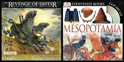The Revenge of Ishtar - Mesopotamia History Unit