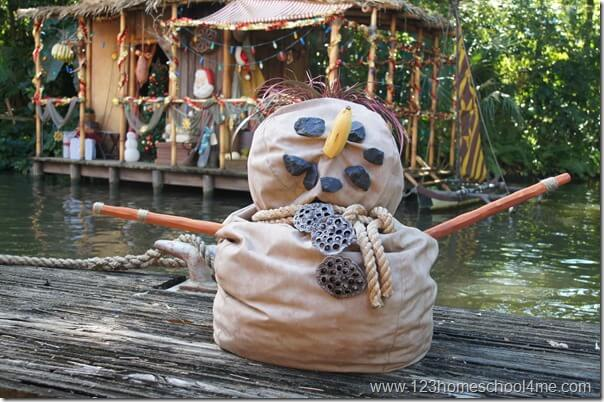 jungle cruise holiday tours