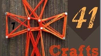 Easter-Crafts-about-Jesus