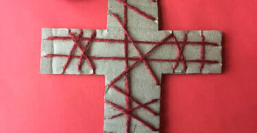 Fine-Motor-Cross-Craft