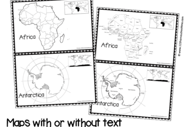 FREE-Continents-Book-for-Kids