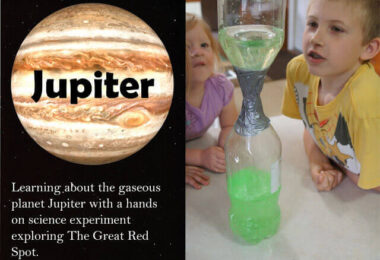 Solar System-Outer-Planets-for-Kids