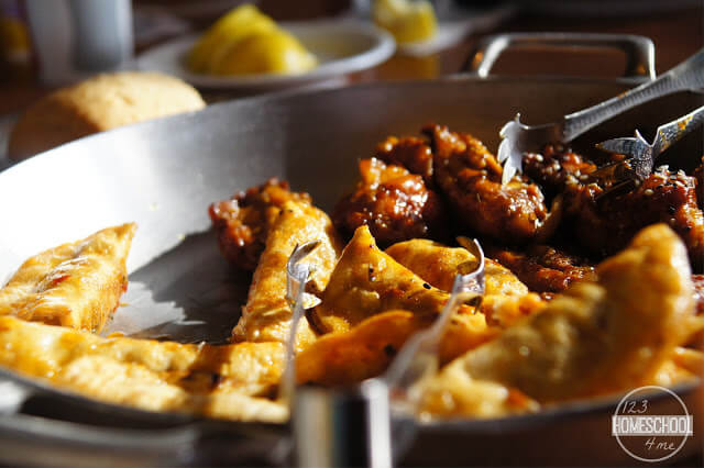 ohana restaurant review