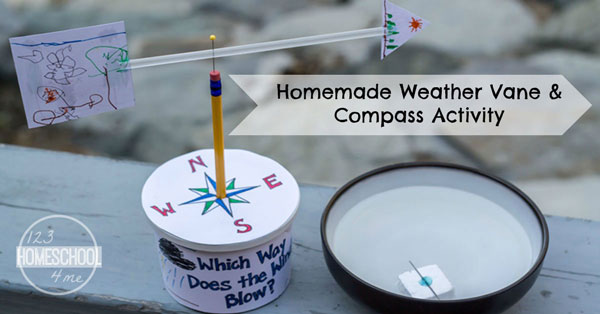 Homemade-Weather-Vane-and-Compass-Activity