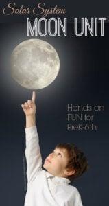 Moon Unit for Kids