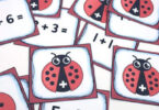 Ladybug-Addition-Math-Game