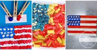 Fun Flag Day Activities for Kids