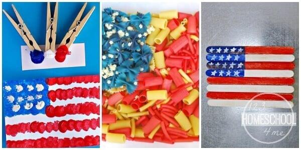 Fun Flag Day Activities For Kids 123 Homeschool 4 Me