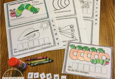 Hungry-Caterpillar-Days-of-the-Week-Reader