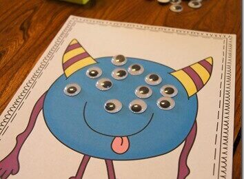 Monster-Googly-Eyes-Counting-to-20