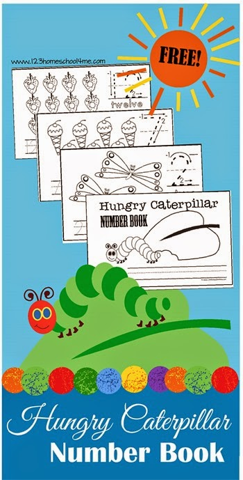 Help kids practice counting with theses super cute, the very hungry caterpillar worksheet. Children will practice numbers 1-16 with these tracing numbers worksheets. These These free number tracing worksheets are perfect for toddler, preschool, pre-k, and kindergarten age kids to count, color, and trace numbers along with the cute green caterpillar. Simply download pdf file with number tracing sheetsand you are readly to play and learn withhungry caterpillar printables.