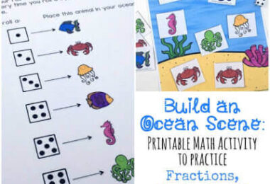 Ocean-Fraction-Math-Activity