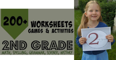 FREE-2nd-Grade-Worksheets