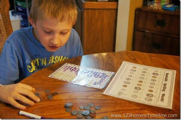 FREE-Bankable-Spelling-Activity