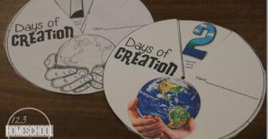 Printable-Creation-Craft-for-Kids