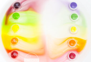 Colorful-Candy-Science