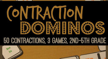 FREE-Contraction-Dominoes-Game