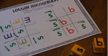 Printable-Letter-Recognition-Game