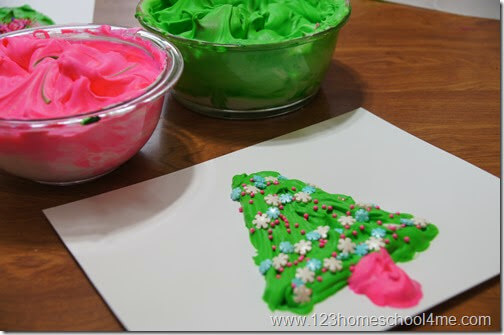 beautiful christmas craft for kids