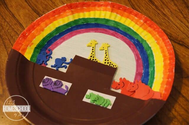 Plate Painting Ideas Disney