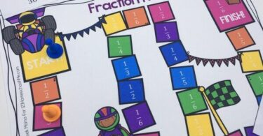 Fractions-Board-Game