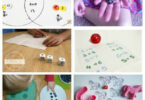 Educational Dice Games for Kids