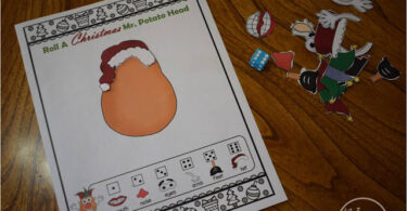Roll-a-Christmas-Mr- Potato-Head