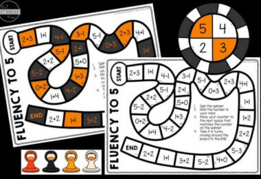 FREE-Fluency-within-5-Math-Game