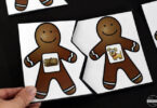 Gingerbread-Rhyming-Puzzles