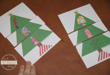 Christmas-Tree-Phonics-Puzzles