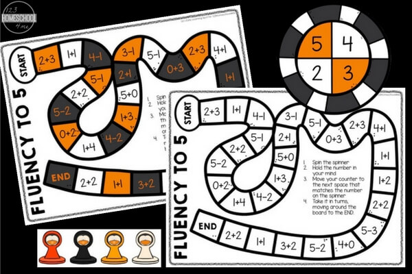 fluency-within-5-board-games