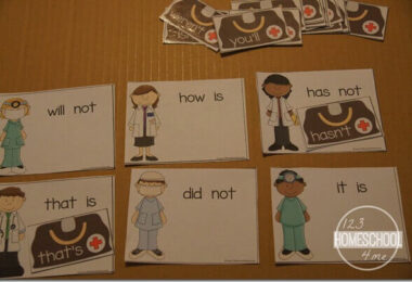 Doctor-Contractions-Matching-Game