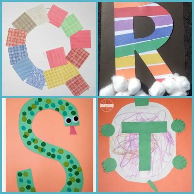 letter q, letter, r, letter s, letter t
