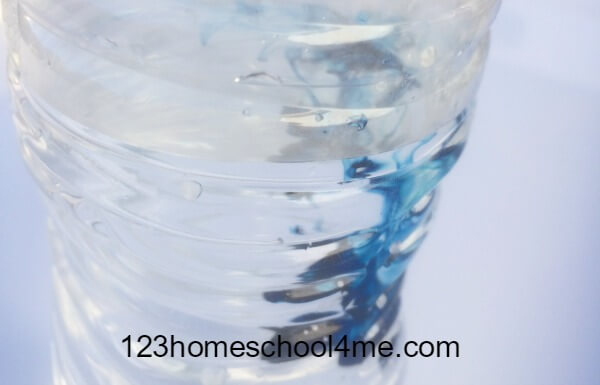 Fluid Science Experiment