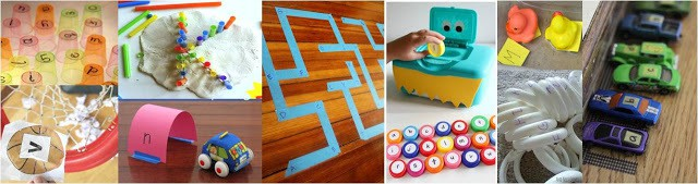 educational alphabet activities to teach with abc games