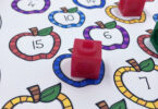 roll and cover dice game