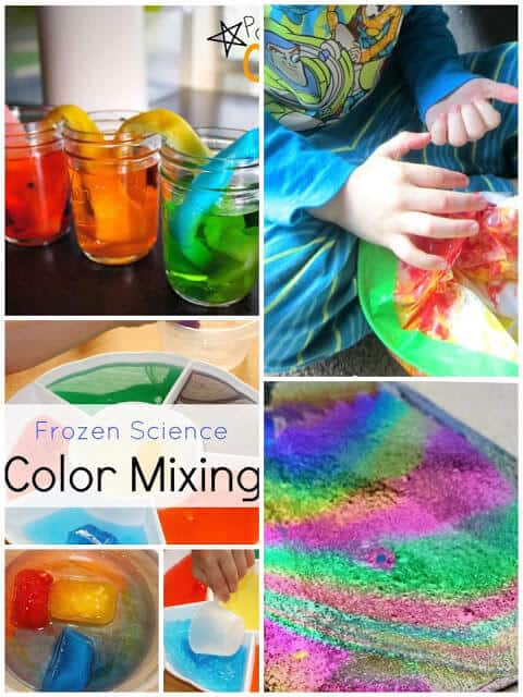 50+ Color Recognition Activities For Toddlers And Preschoolers