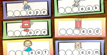 Consonant-Clusters-Spelling-Mats