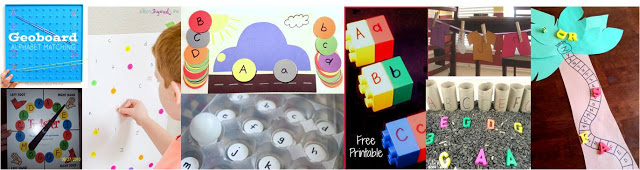 hands on, fun educational abc games for kids of all ages