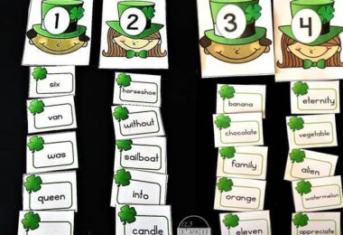 St-Patricks-Day-Syllable-Sort