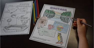 FREE-State-Coloring-Pages
