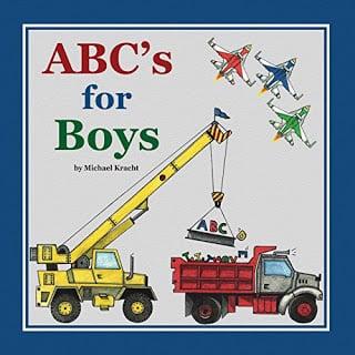 abcs for boys