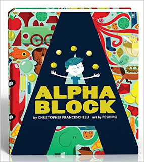 alpha blocks