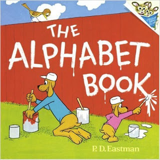 classic pd eadman book the alphabet