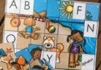 Alphabet-Picture-Puzzles