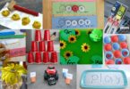 Sight Words Games and Activities